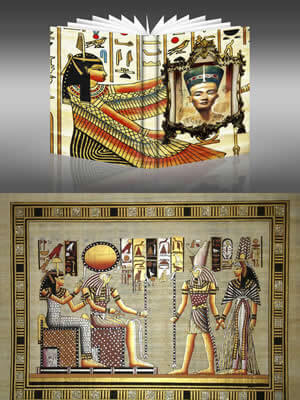 Tarot egipcio lectura 100 gratis completa e inmediata - El espejo tarot gratis ...