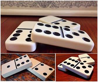 tarot domino